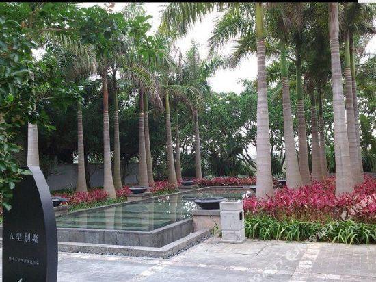 惠東候鳥水榕莊度假酒店(Global Migratory Birds Resort Hotel)印度洋風情別墅