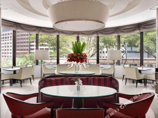 吉隆坡香格里拉大酒店(Shangri-La Hotel Kuala Lumpur)豪華閣行政客房