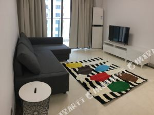 深圳特倫斯公寓(Terrence Apartment Hotel)