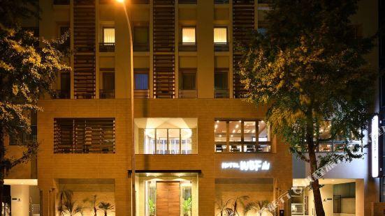 博多WBF格蘭大酒店