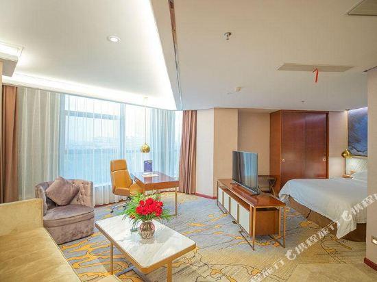 維納斯皇家酒店(東莞可園店)(Venus Royal Hotel (Dongguan Keyuan))行政套房