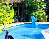 甲米坎提綠洲度假酒店