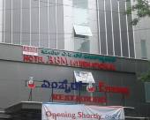ABM國際酒店