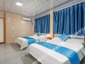 Q加·瑞雅精品酒店(廣州新白雲國際機場)
