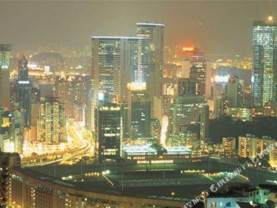 香港南洋酒店(South Pacific Hotel)周邊圖片