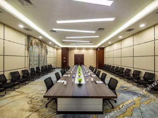 昆明陽光大酒店(原伴山境悅觀景酒店)(Yang Guang Da Jiu Dian)會議室