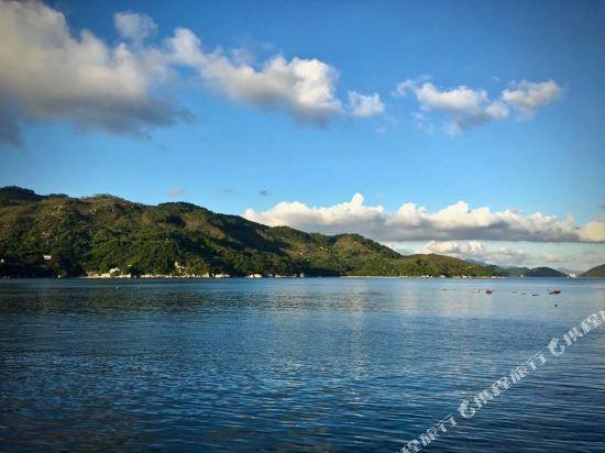 香港銀礦灣渡假酒店(Silvermine Beach Resort)周邊圖片
