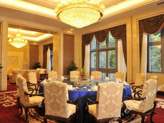 蝶來浙江賓館(Deefly Zhejiang Hotel)行政套房
