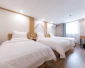 星程酒店(上海長海嫩江路店)