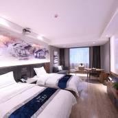 韓城錢隆喜悅酒店