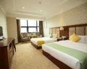 重慶潤河川商務酒店