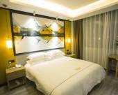 金華歐帝華庭酒店