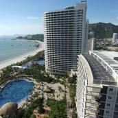 惠東銀色沙灘公寓