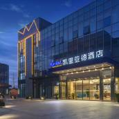 凱里亞德酒店(上海國際旅遊度假區浦東機場店)