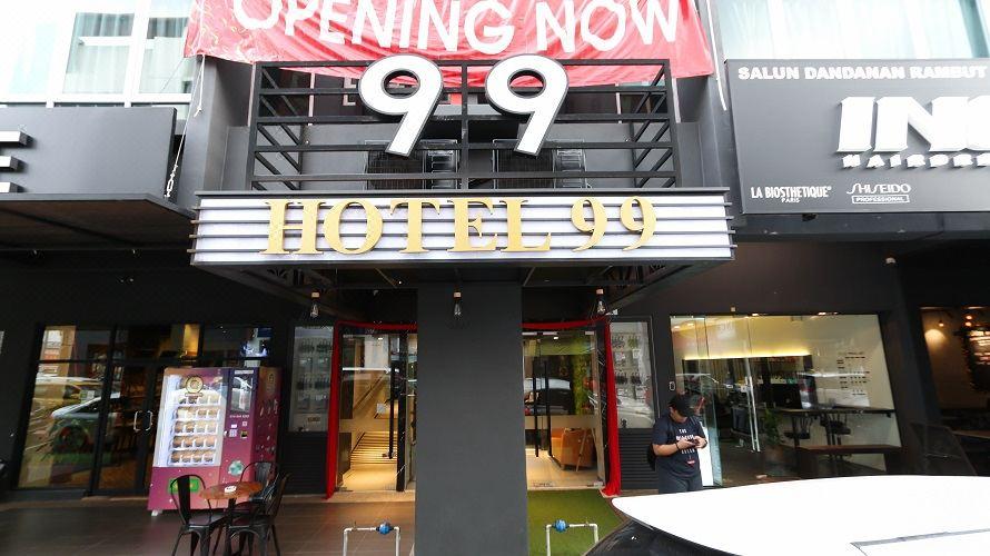 Hotel 99 Sri Petaling Kuala Lumpur | Trip com