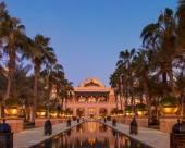 迪拜住宅及SpaOne&Only皇家幻影酒店