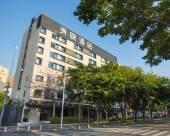深圳渢曉酒店
