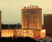 合肥白金漢爵大酒店
