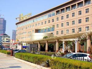 連云港蒼梧鳳凰大酒店