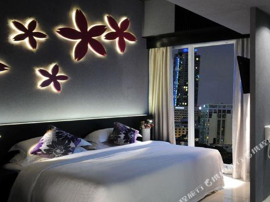 武吉免登蘋果精品酒店(Le Apple Boutique Hotel Bukit Bintang)高級禪意房