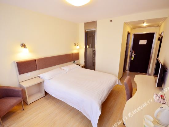 Motel 168 Wuhan Yellow Crane Tower Shouyi Square Branch