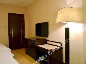 云浮金紫荊酒店