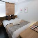 東京五反田希爾斯酒店(Tokyo Gotanda Hills Hotel)