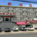 鳳陽滁州怡豪假日商務賓館