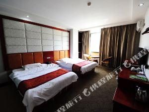清鎮盈捷商務酒店