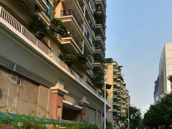 深圳蘭赫美特酒店(The L'Hermitage Hotel)周邊圖片