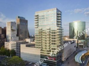 城市公寓馬斯特里赫特酒店(Urban Residences Maastricht)