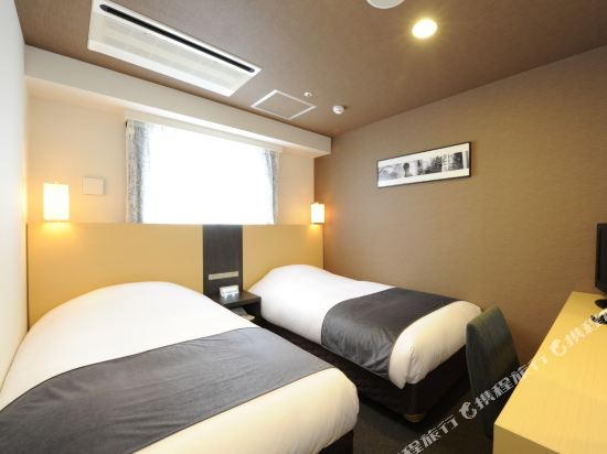 大阪心齋橋貝斯特韋斯特菲諾酒店(Best Western Hotel Fino Osaka Shinsaibashi)高級房