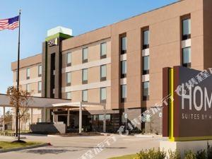 南俄克拉何馬城希爾頓惠庭酒店(Home2 Suites by Hilton Oklahoma City South)