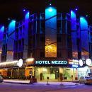 梅佐酒店(Hotel Mezzo)