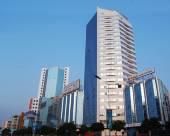 江門銀晶國際酒店