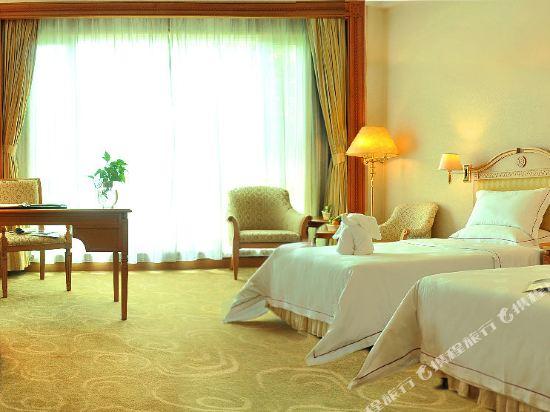 佛山碧桂園度假村(Country Garden Holiday Resort)高級雙人房