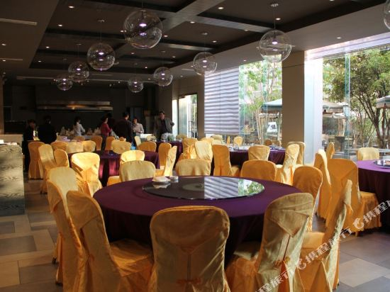 昆明荷泰花園酒店(Herton Garden Hotel)餐廳