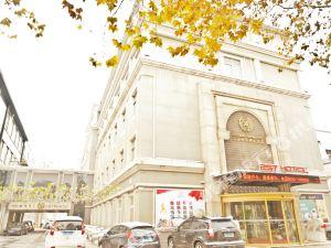 淄博二五七軍興大酒店