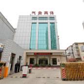 氣象賓館(西安鐘樓北安遠門地鐵站店)