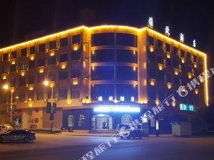 瀘西雅致酒店