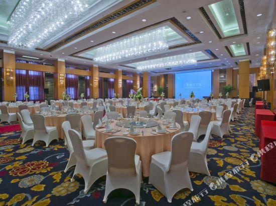 上海遠洋賓館(Ocean Hotel Shanghai)婚宴服務