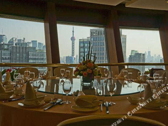 上海遠洋賓館(Ocean Hotel Shanghai)西餐廳