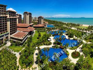 君瀾·三亞灣迎賓館海景度假酒店