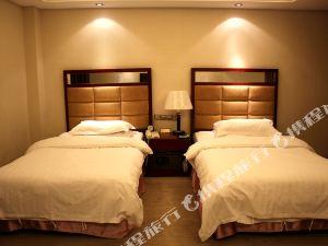 凌海國際酒店