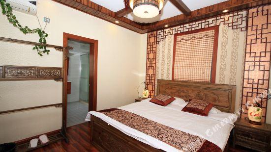 Kunshan Zhouzhuang Yinzibang Riverside Inn
