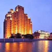 上海大廈酒店預訂