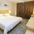城市便捷酒店(廣州白雲機場人和店)(CCINN)