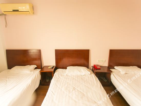 Huating Business Hotel Suzhou