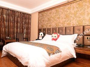 武威和平里精品酒店
