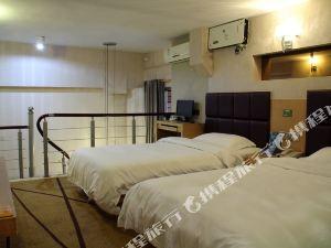 A家連鎖酒店(晉江和平店)